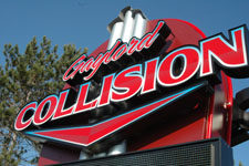 Gaylord Collision